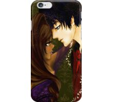 COUPLE REQUEST iPhone Case/Skin