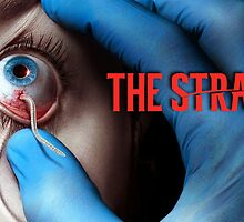 The Strain by garigots