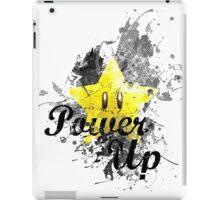 Power Up iPad Case/Skin