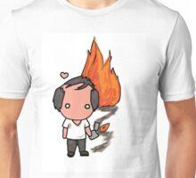 Chibi Trevor Philips Unisex T-Shirt