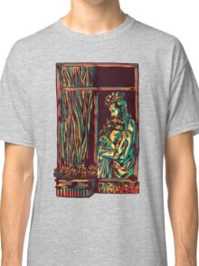 A window of Love Classic T-Shirt