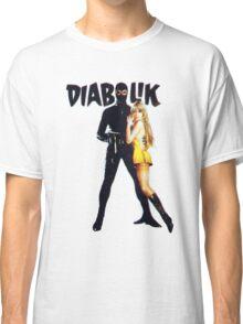 Danger Diabolik Classic T-Shirt