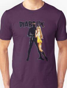 Danger Diabolik Unisex T-Shirt