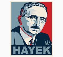 Friedrich Hayek Unisex T-Shirt