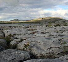 Mullaghmore mountain evening view by John Quinn