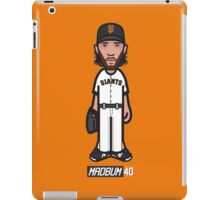 MadBum 40 iPad Case/Skin
