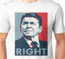 Ronald Reagan Unisex T-Shirt