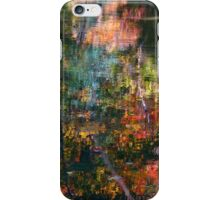 Reflection Serenade iPhone Case/Skin