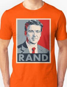 Rand Paul T-Shirt