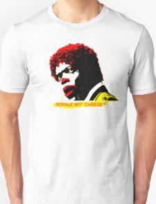 ROYALE Unisex T-Shirt