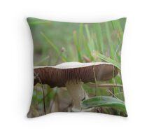Fairy condo Throw Pillow