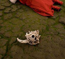 Beautiful Dead Girls ll by Photographique-Noire .