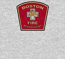Boston Fire Department Unisex T-Shirt
