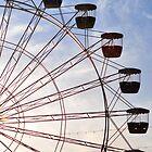 luna park sun ride by tanda