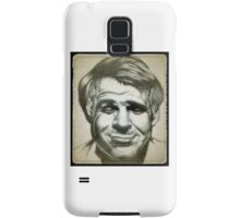 Steve Martin drawing Samsung Galaxy Case/Skin