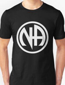 Narcotics Anonymous White T-Shirt