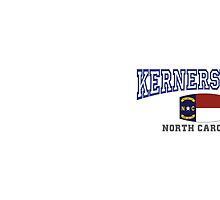 Kernersville North Carolina State Flag by USAswagg2