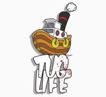 Tug Life by benj