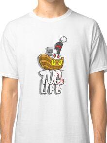Tug Life Classic T-Shirt