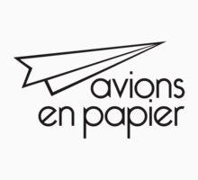 Paper Planes Kids Clothes