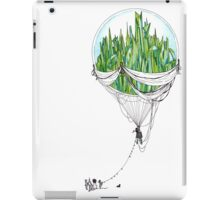 Emerald City iPad Case/Skin
