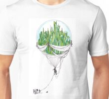 Emerald City Unisex T-Shirt