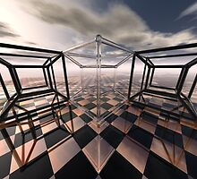 Distortion in Six Dimensions by Hugh Fathers