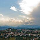 Fermo - Italy by Nando MacHado