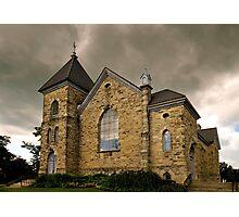 Union Presbyterian Photographic Print