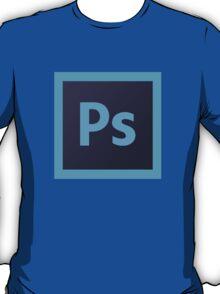 Photoshop Logo T-Shirt