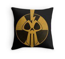 Defcon Guild Throw Pillow