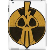Defcon Guild iPad Case/Skin