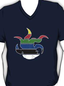 The Frozen Flame T-Shirt