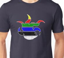 The Frozen Flame Unisex T-Shirt