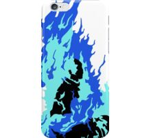 Self-Immolation iPhone Case/Skin