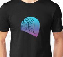 Daft Punk - Guy-Manuel de Homem-Christo - Blue/Pink Unisex T-Shirt