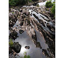Sneem, County Kerry, Ireland Photographic Print