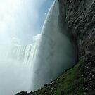 Niagara falls by lena40