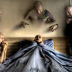 Deathbed Acquaintances by craig sparks