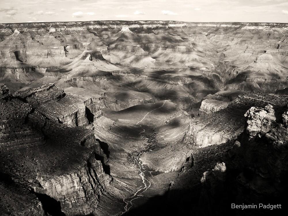 Grand Canyon Vista No. 10 by Benjamin Padgett