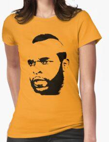 Mr. T T-Shirt Womens T-Shirt