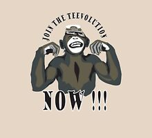TEEVOLUTION Unisex T-Shirt