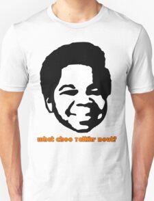 Gary Coleman Unisex T-Shirt