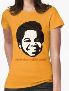 Gary Coleman Womens T-Shirt