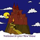 Welcome to Your New Home by Linda More