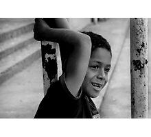 Salvador Photographic Print