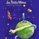 Les Petits Heros by kellabell9