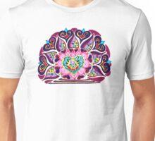 Blessings x3 Unisex T-Shirt