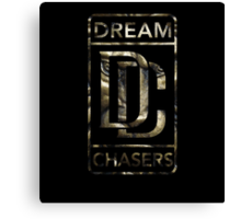 Dream Chasers Beast Canvas Print