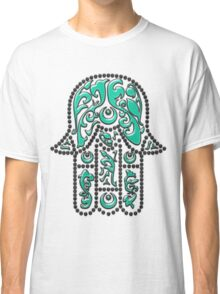 Hamsa... Classic T-Shirt